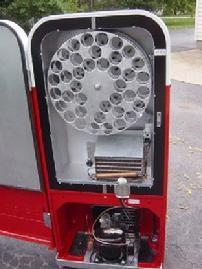 coke machine compressor for sale